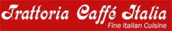 Trattoria Caffe Italia company